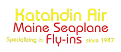 Katahdin Air Maine Seaplane Fly-in Service